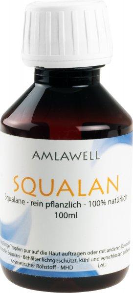 Amlawell Squala, 100ml