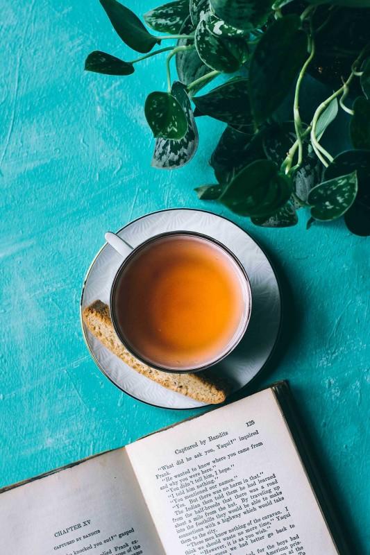 Tee-Sortiment bei Amlawell.de