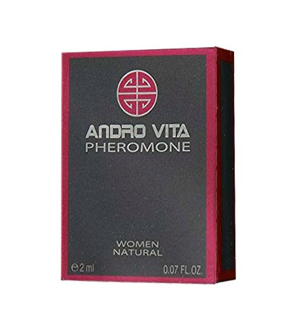 ANDRO VITA Pheromone for women, duftneutral, 2ml