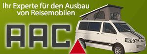 Individuelle Reise- und Wohnmobile | AAC Reisemobile