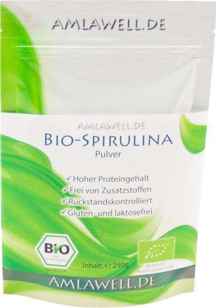 Bio-Spirulina Amlawell