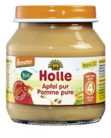 Holle Apfel pur