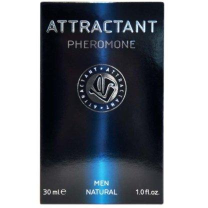 Attractant Pheromone for men, duftneutral, 30 ml
