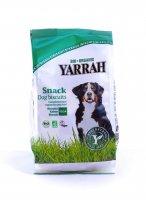Bio-Hundekekse / Snack VEGA mit Spirulina und Meeresalge 500g