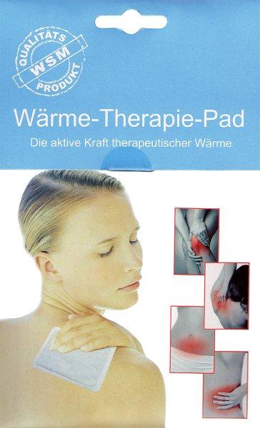 Wärme-Therapie-Pad
