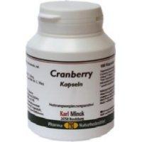 Cranberry Kapseln, 100 Kapseln