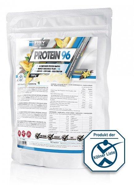Frey Nutrition Protein96
