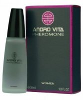 ANDRO VITA Pheromone for women, 30ml