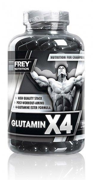 Frey Nutrition Glutamin X4