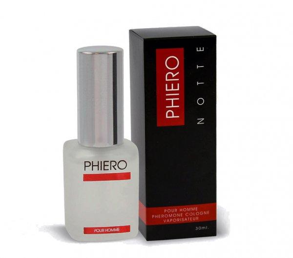 Phiero - das Pheromonparfüm für Männer/ 30 ml