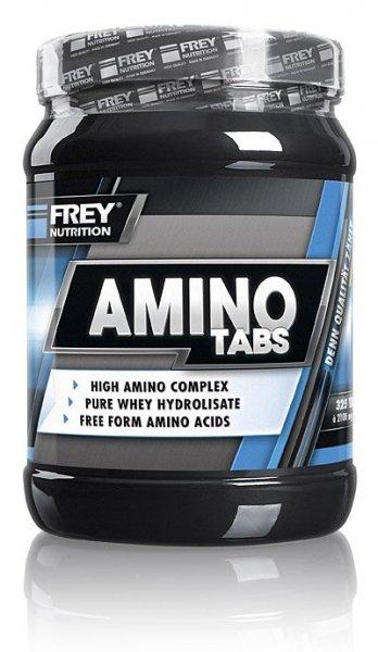 Frey Nutrition Amino Tabs 325 Caps