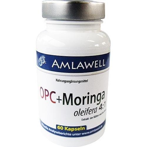 OPC & Moringa von Amlawell