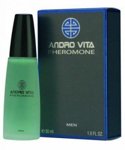 ANDRO VITA Pheromone for men, 30ml