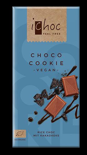 iChoc, Choco cookie