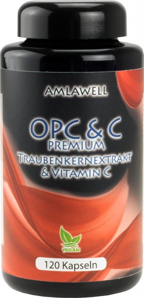 OPC&C Premium von Amlawell