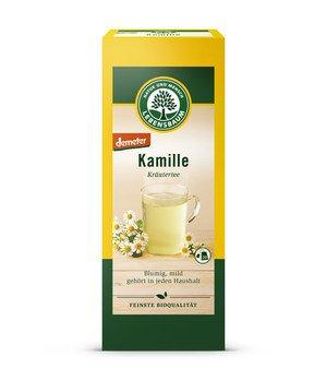 Bio-Kamillen-Tee (20 Aufgussbeutel à 1,5g)