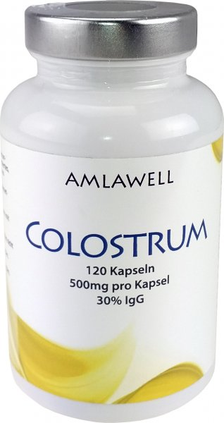 Amalwell Colostrum