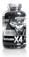 Frey Nutrition Glutamin X4