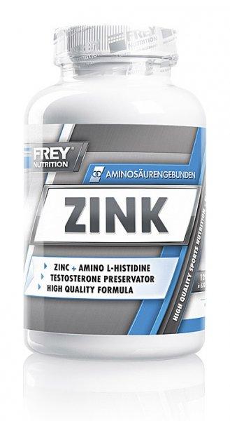 FREY Zink
