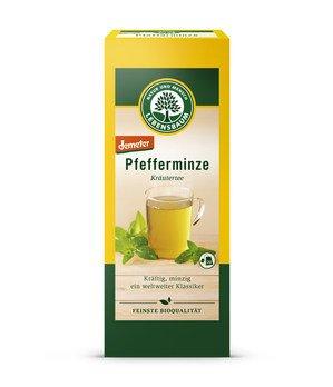Bio-Pfefferminz-Tee (20 Aufgussbeutel à 1,5g)