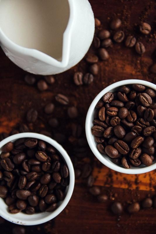 Kaffee-Sortiment bei Amlawell.de