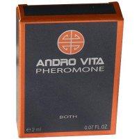 ANDRO VITA Pheromone / BOTH / 2ml / exklusiver Unisexduft