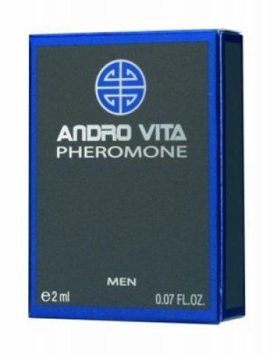 ANDRO VITA PHEROMONE / MEN / 2ml