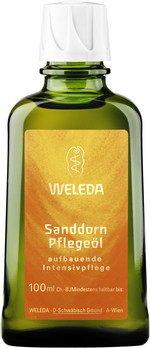 Sanddorn-Pflegeöl