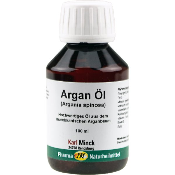 Argan Öl / 100 ml