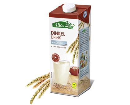 Allos Bio Dinkel Drink
