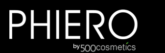 PHIERO by 500cosmetics